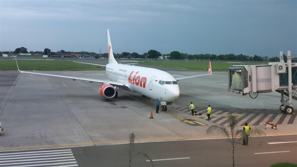 Lion Air Flight