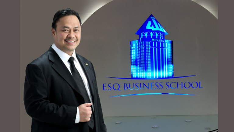 ESQ Business School