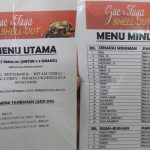 Sue & Tuya Shell-Out, Subang Bestari